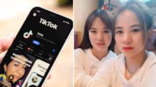 Woman finds shocking family secret while scrolling TikTok