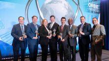 Elevate's Joan Kuehl Named Dallas ORBIE CIO of the Year