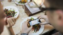 How Foodie Instagrams Actually Help You Eat Healthier