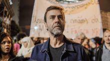 #Verificamos: Freixo não pediu que suposta agressão a homem que matou PM no RJ seja 'apurada com rigor'