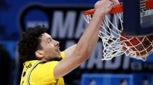 Basketball season review: Brandon Johns Jr. found his groove late in 2020-21