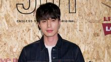 'Goblin' actor Lee Dong-wook to go on Asia tour
