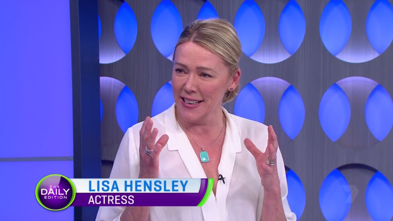 Lisa Hensley (actress) Lisa Hensley (actress) new pictures