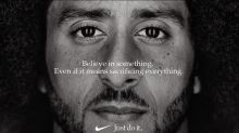 Kaepernick's Nike commercial wins Emmy