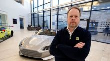 Aston Martin CEO says shareholders in it for the long-term, not soliciting participation