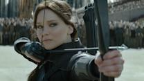 The Hunger Games: Mockingjay, Part 2 - Trailer 4
