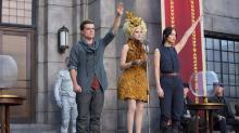 'Hunger Games' Poll: Who's Your Favorite Supporting Character?
