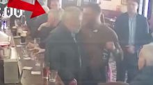 Disturbing theory behind video of Conor McGregor punching old man