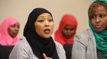 'We are all the same': Woman assaulted for speaking Swahili forgives her attacker