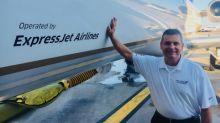 ExpressJet Airlines, a United Express Carrier, Names Larry Snyder as Managing Director of its Operations Support Center
