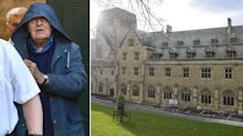 'Evil' former monk who abused boys under 13 after being moved by church is jailed