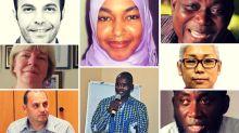 Diese 8 Menschen haben es sich zur Lebensaufgabe gemacht, für Frieden in ihrer Heimat zu kämpfen