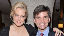 'Good Morning America' Anchor George Stephanopoulos Tests Positive for Coronavirus