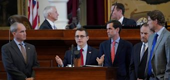 'These are troubling things': Texas GOP in spotlight