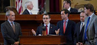 'Purity' of vote talk puts Texas GOP in spotlight
