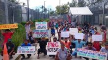 UK offshore detention proposal could create 'human rights disaster', Australian experts warn