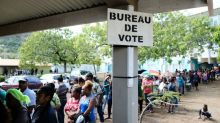 Polls close after New Caledonia independence vote