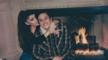 Ariana Grande and Dalton Gomez marry in 'intimate' ceremony at home