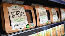 Beyond Meat suspends 2020 forecast on COVID-19 concerns; posts sales beat