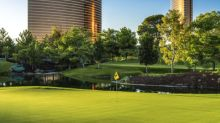 Wynn Golf Club Returns With Championship Course Designed By Tom Fazio