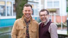 'Coronation Street's Tilsley family reunion - on 'Hollyoaks'