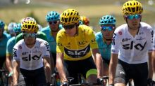 Five reasons why Chris Froome and Team Sky dominated the Tour de France