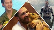 12 weird things you might not know about Tom Hardy
