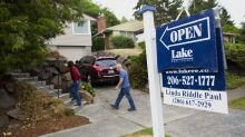 Goodbye to bidding wars: Some of the hottest housing markets are falling the hardest