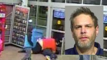 Good Samaritan body-slams alleged Walmart shoplifter attempting to leave store