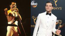 Bryan Singer may direct Rami Malek in Freddie Mercury biopic