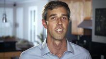 Beto goes negative on Cruz in new ads