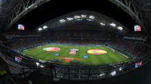 Hinchas muestran su enojo en redes sociales por asientos vacíos en partido del Mundial
