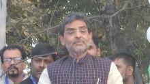RLSP to remain in Mahagathbandhan only if change in RJD leadership : Upendra Kushwaha