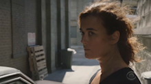 Ziva is back on 'NCIS' and she's in serious danger