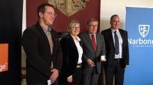 Smart City : Narbonne signe un partenariat avec Orange et Cisco