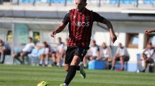 Foot - L1 - Ligue1: Amine Gouiri (Nice) incertain pour le déplacement à Montpellier