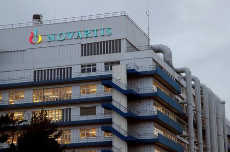 Novartis MS drug cuts relapse rate by half compared to Sanofi medicine