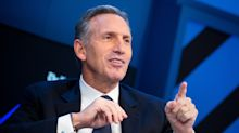 Howard Schultz: The US can't isolate itself from the rest of the world