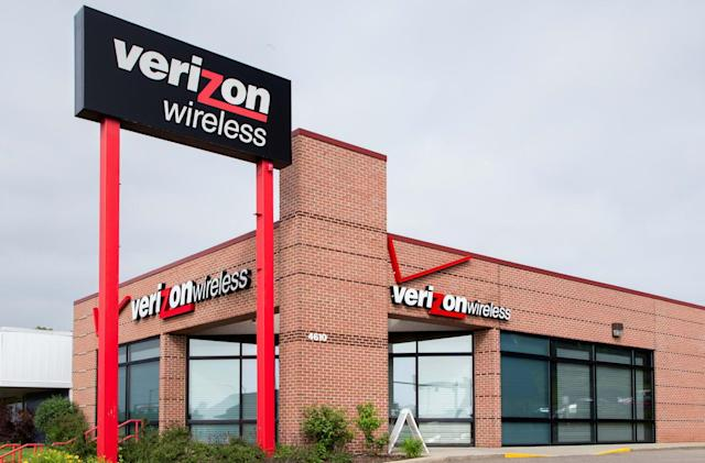 Verizon kills affordable WiFi program for schools in Alabama (update: response)