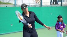 India's Mirza says Tokyo Olympics medal dream motivated her return