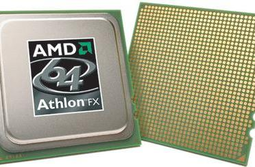 AMD's fancy new Quad FX chips smeared by single Intel CPU
