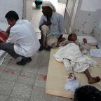 Saudi-led coalition strikes Yemen wedding - medics