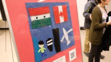Students showcase artwork inspired by Inuit storytelling tradition at Winnipeg Art Gallery