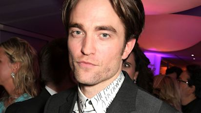 Batman producer on Robert Pattinson backlash