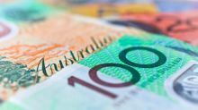AUD/USD Price Forecast – Australian dollar falls on Friday