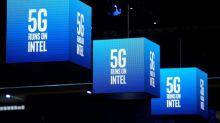 Intel baja su expectativa de ingresos y se derrumba en la bolsa