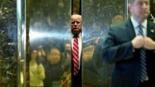 Trump durch Belästigungsvorwürfe unter wachsendem Druck
