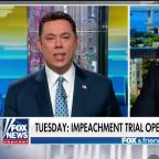 House Democrats urge Senate to 'eliminate the threat' of Trump, in opening impeachment trial salvo