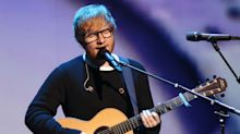 Ed Sheeran mocked over rapping in trailer for Danny Boyle film Yesterday