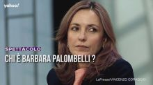 Chi è Barbara Palombelli?
